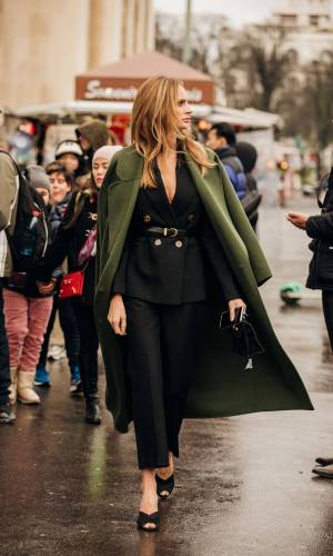street style, paris haute couture week, moda, semana de moda, alta costura, moda, estilo, looks, it girls, fashion, style, fashion week, outfits