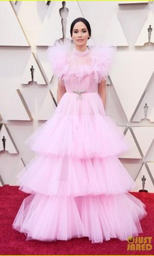 oscar 2019, tapete vermelho, celebridades, hollywood, moda, vestidos, looks, 2019 oscars, gowns, red carpet, celebrities, award season, kacey musgraves