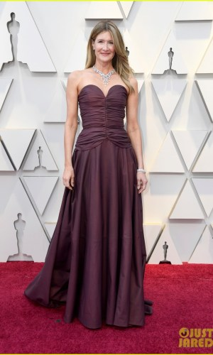 oscar 2019, tapete vermelho, celebridades, hollywood, moda, vestidos, looks, 2019 oscars, gowns, red carpet, celebrities, award season, laura dern