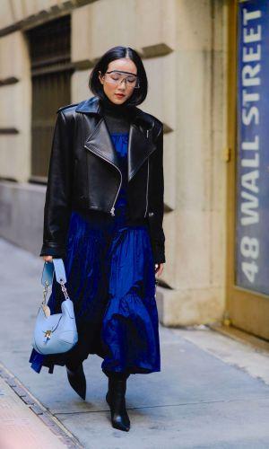 tendências mais vistas, semana de moda de nova york, nyfw, moda, looks, estilo, street style, fashion, style, outfits, trend