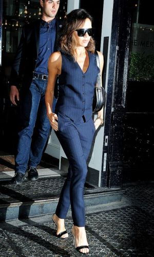 looks da Victoria Beckham, moda, estilo, spice girls, david beckham, looks, fashion, style, fashionista, outfits