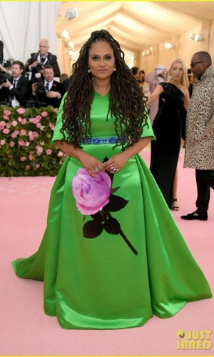 MET Gala 2019, Baile do Met, moda, estilo, celebridades, looks, Camp, fashion, style, red carpet, ava duvernay