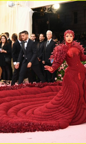 MET Gala 2019, Baile do Met, moda, estilo, celebridades, looks, Camp, fashion, style, red carpet, cardi b