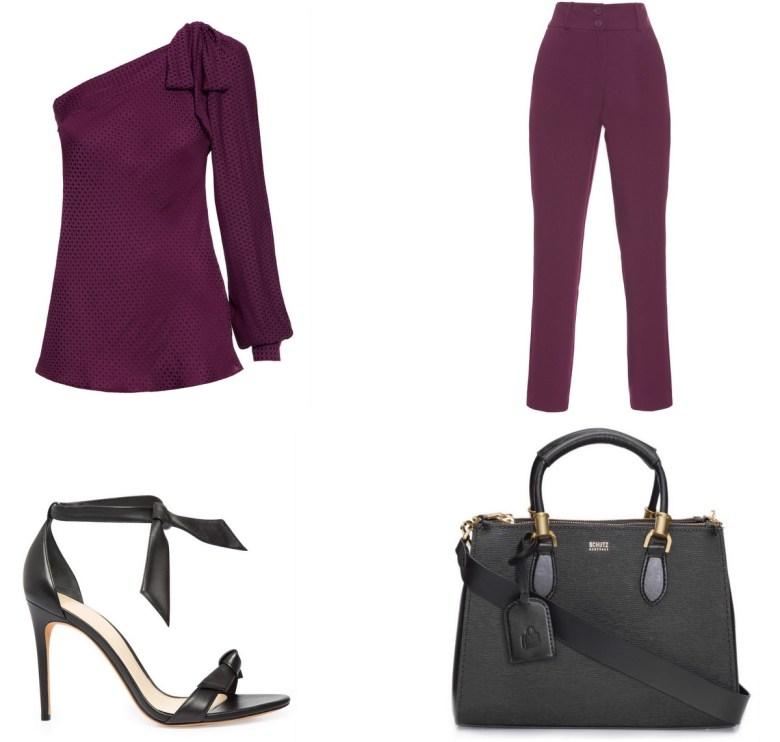 blusa assimétrica, um ombro só, moda, estilo, looks, item da semana, link afiliado, item of the week, affiliate link, fashion, style, outfits, one shoulder, asymmetry, look trabalho