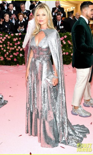 MET Gala 2019, Baile do Met, moda, estilo, celebridades, looks, Camp, fashion, style, red carpet, kate moss