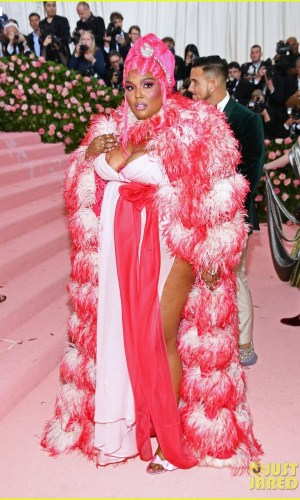 MET Gala 2019, Baile do Met, moda, estilo, celebridades, looks, Camp, fashion, style, red carpet, lizzo