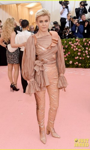MET Gala 2019, Baile do Met, moda, estilo, celebridades, looks, Camp, fashion, style, red carpet, robyn