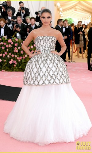 MET Gala 2019, Baile do Met, moda, estilo, celebridades, looks, Camp, fashion, style, red carpet, sara sampaio