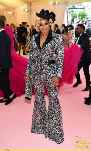 MET Gala 2019, Baile do Met, moda, estilo, celebridades, looks, Camp, fashion, style, red carpet, tiffany haddish