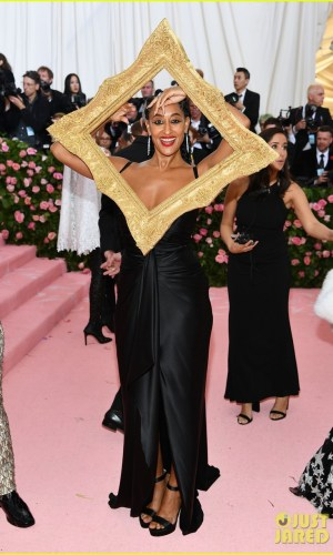 MET Gala 2019, Baile do Met, moda, estilo, celebridades, looks, Camp, fashion, style, red carpet, tracee ellis ross