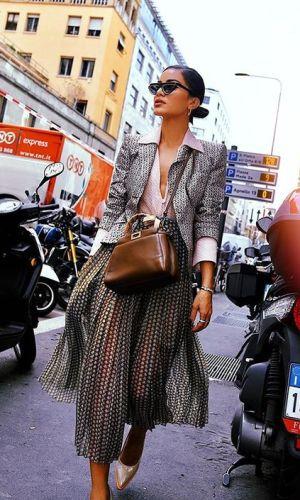 semana de moda de milão, mfw, street style