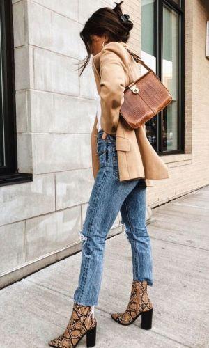 blazer camelo, looks, moda, camel blazer, fashion, outfit