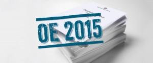 Orçamento Estado (OE 2015) – Impacto no IRS