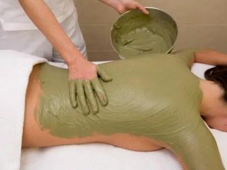 Algoterapia « Tratamiento con algas - Algoterapia