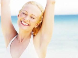 Helioterapia « Acción terapéutica de la helioterapia - Curas de sol