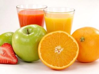 vitamina c en la alimentacion