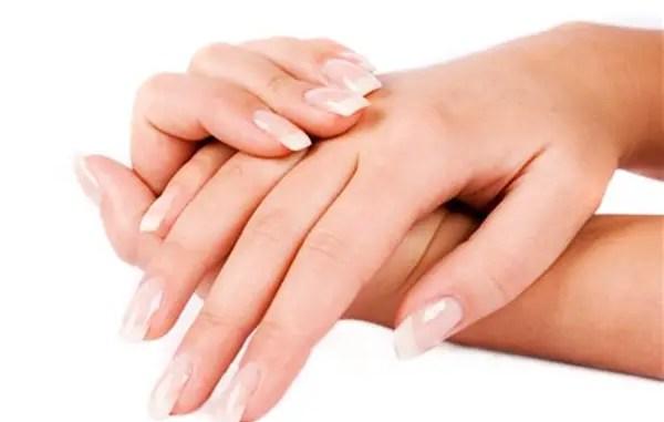 como mantener tus uñas las uñas