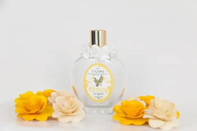 Perfume de Miel