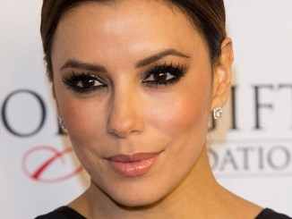 Colores de maquillaje para mujeres de ojos marrones
