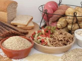 Almidones, carbohidratos que nos ayudan a perder peso si sabemos comerlos