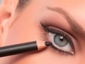Problemas oculares por un mal uso del maquillaje