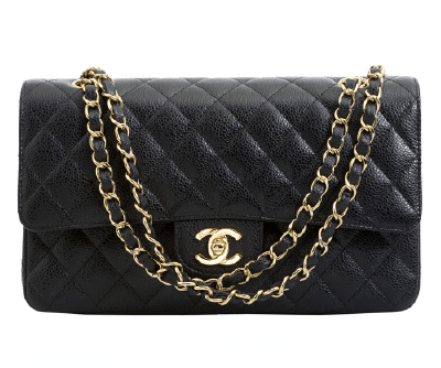 THE CHANEL 2.55 BAG
