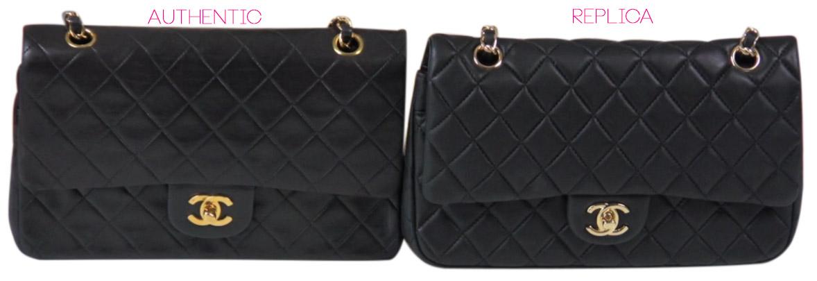 d5438bf36e Fake Designer Bag(Gucci, Chanel & Louis Vuitton)?How to Spot ...