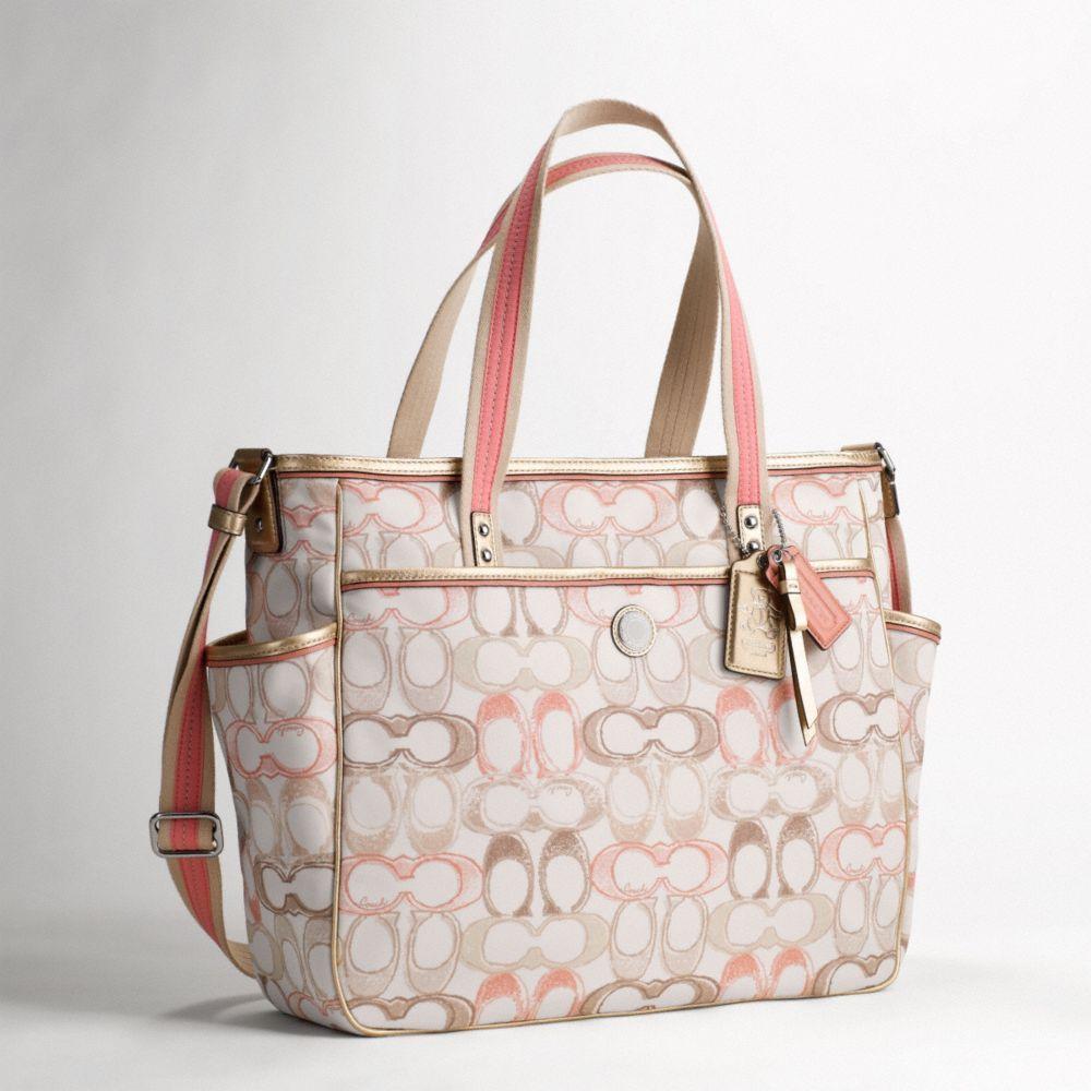 coach diaper bags (1)