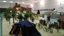 Belén Municipal Colmenar Viejo