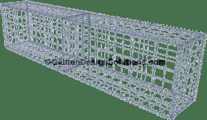 Pro-Gabions® 2x0.3x0.5