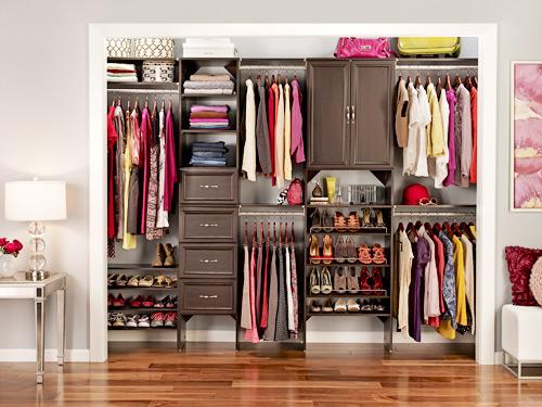 Cum sa-ti organizezi dulapul in functie de nevoi