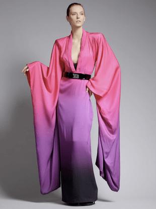 Maneca kimono