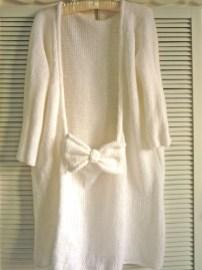 Knitted Lullaby, tricotaje realizate manual de Iulia Marinescu