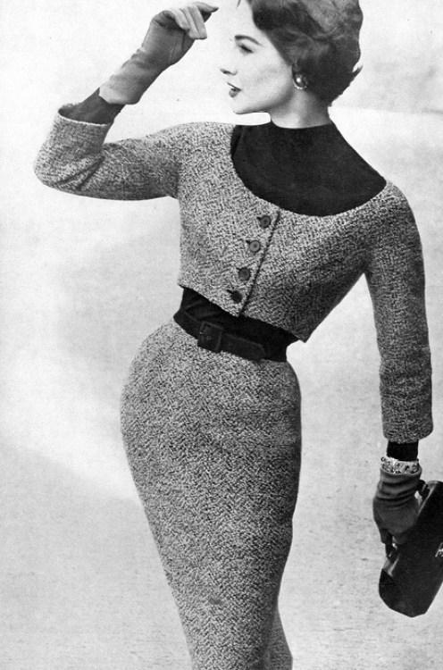Vogue 1950