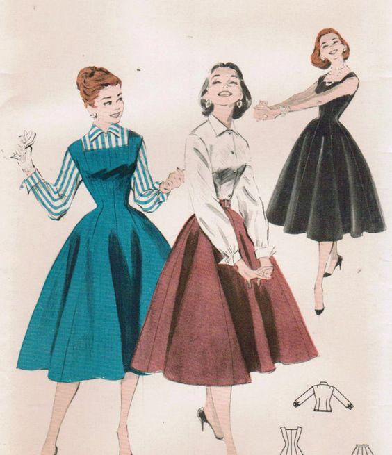 Sarafan – manevra vestimentara de toamna