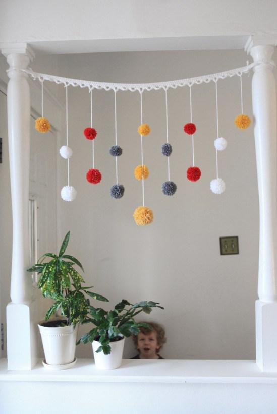 Cum folosim decorativ pampoanele