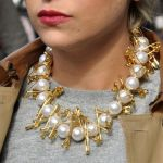 Despre altfel de coliere din perle