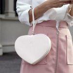 Inima – imprimeu, decolteu si alte consideratii
