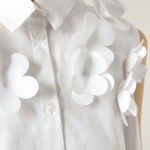 Accent du jour: Florile textile