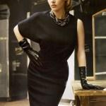 10 trucuri cum sa iti improspatezi rochia neagra