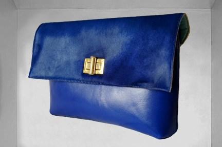 Plic blanita ponei 3127 bags by Oana Lazar