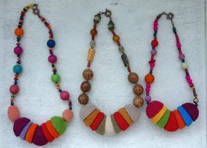 Coliere Gabi Urda - Proud Jewelry