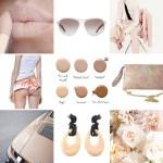 Nude – manevra vestimentara de vara