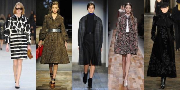 Curea in talie si paltonul sprijinit pe umeri – doua manevre de tinut minte