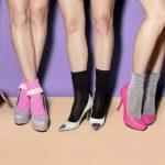 Sosete – manevra vestimentara de toamna