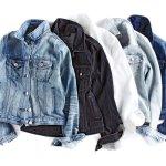 Geaca de blugi – manevra vestimentara de toamna