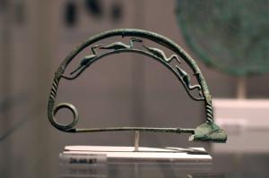 Fibula etrusca