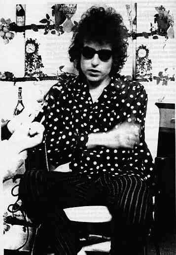 Bob Dylan si bulinele revival