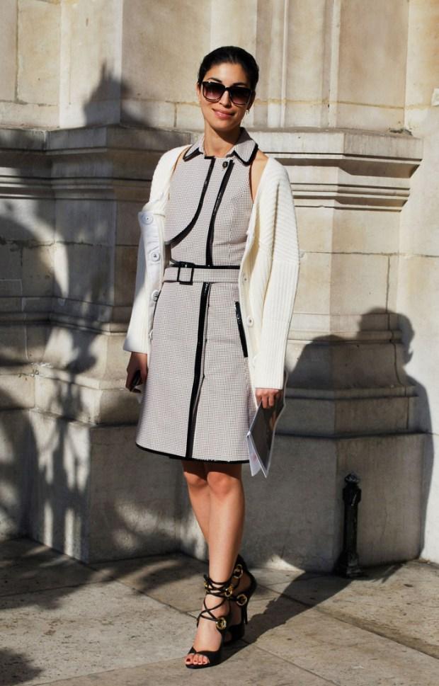 rochia mantou