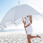 Alb – manevra vestimentara de vara